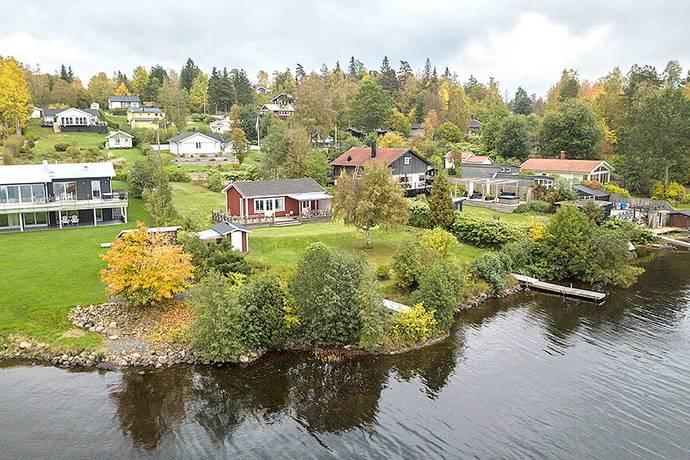 Bild: 3 rum villa på Karpvägen 12, Nässjö kommun Spexhult-Solbacka
