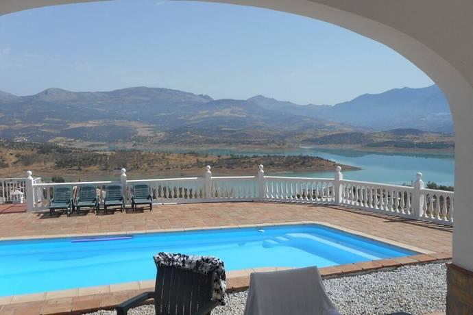 Bild: 4 rum övrigt på Farm, Malaga - Los Romanes, ES, Spanien Los Romanes