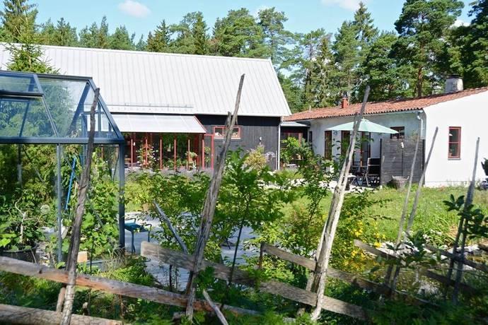 Bild: 7 rum villa på Gothem Augustivägen 7, Gotlands kommun