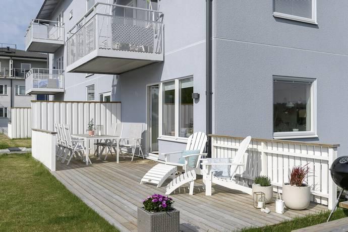 Bild: 2 rum bostadsrätt på Rudsjövägen 19, Södertälje kommun Östra Kallfors