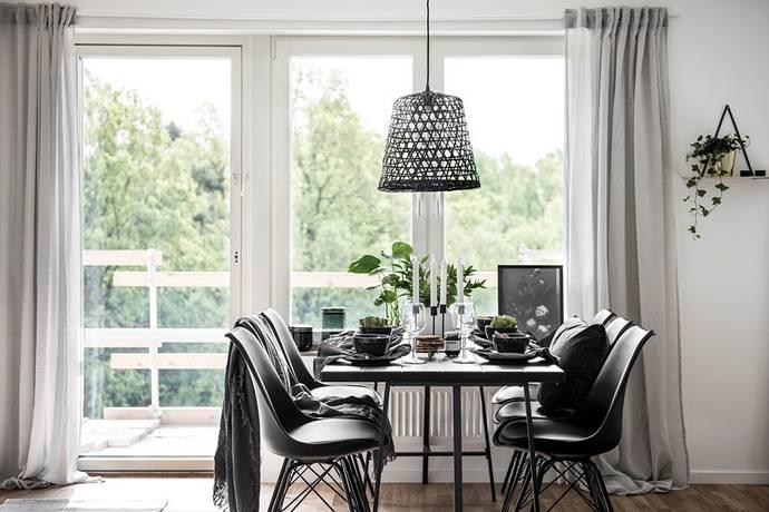 Bild: 3 rum bostadsrätt på Rågsvedsvägen 86, Stockholms kommun Bjursätra/Rågsved