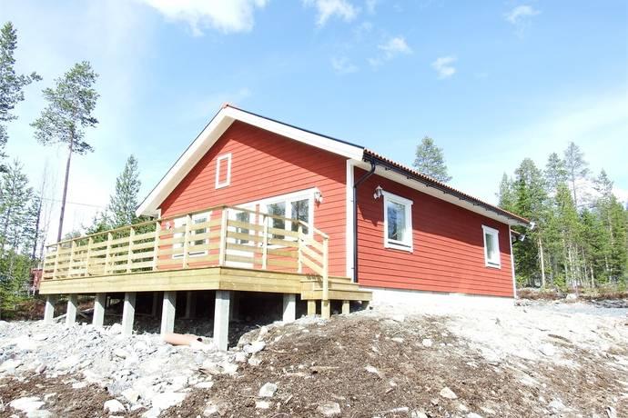 Bild: 4 rum villa på Båthusströmsvägen 3, Höstsätern, Älvdalens kommun Idre (Idre Kyrkby m. byar)