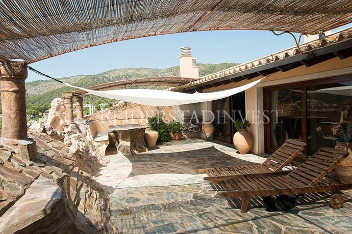 Bild: 6 rum bostadsrätt, Spanien Bendinat