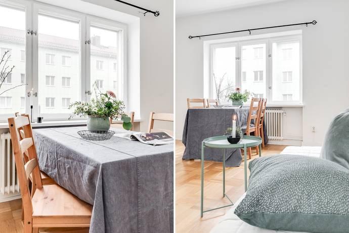 Bild: 2 rum bostadsrätt på Lönngatan 60B, Malmö kommun Lönngården