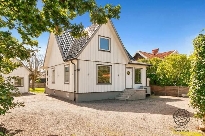 Bild: 5 rum villa på Ängalagsvägen 98, Båstads kommun Torekov