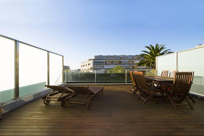 Bild: 5 rum bostadsrätt på Matosinhos, Portugal Norra Portugal