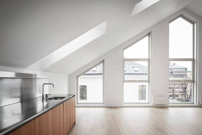 Bild: 6 rum bostadsrätt på Rådmansgatan 70B, Stockholms kommun Norrmalm/Vasastan