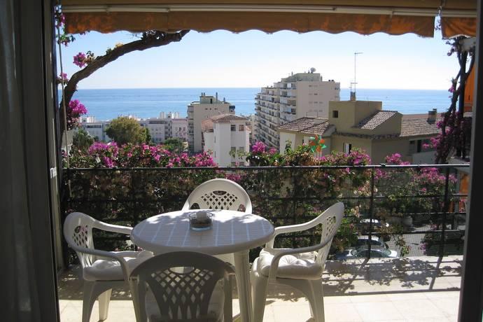 Bild: 3 rum bostadsrätt på Lägenhet i Torremolinos, Spanien Torremolinos