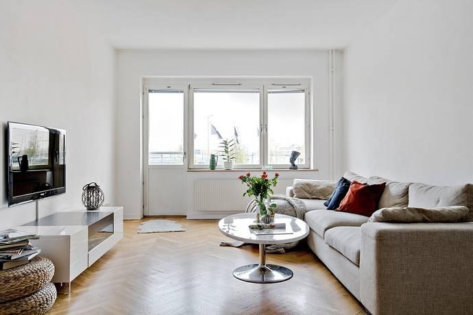 Bild: 2 rum bostadsrätt på Slussgatan 3, Malmö kommun Slussen
