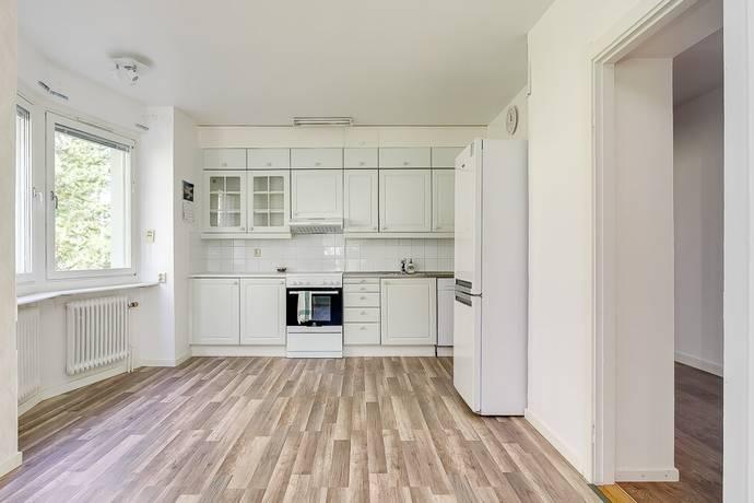 Bild: 3 rum bostadsrätt på Skräddargatan 20, Hofors kommun
