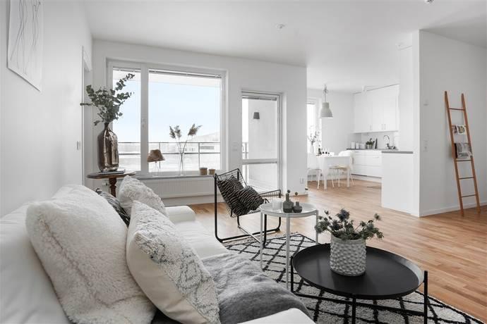 Bild: 3 rum bostadsrätt på Kabingatan - lgh 29, Örebro kommun Södra Ladugårdsängen