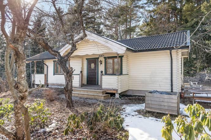 Bild: 3 rum fritidshus på Tillemoravägen 13, Österåkers kommun Dyvik - Tillemora