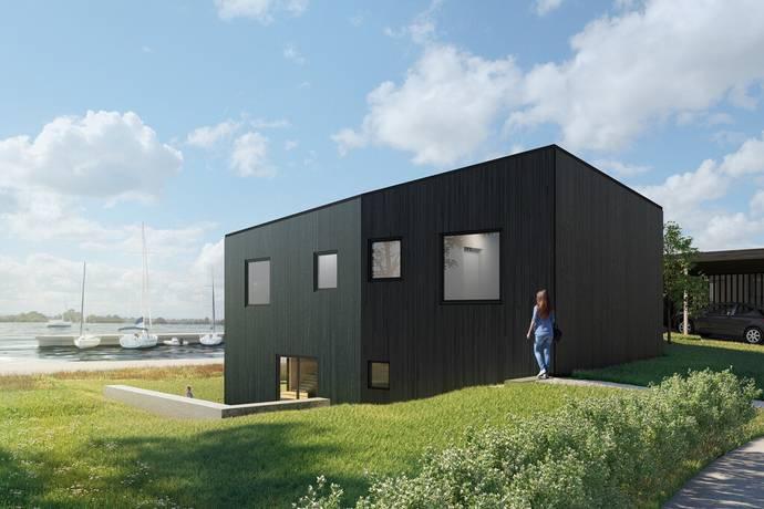 Bild: 5 rum villa på Slupen Hus 9, Karlskrona kommun Hästö