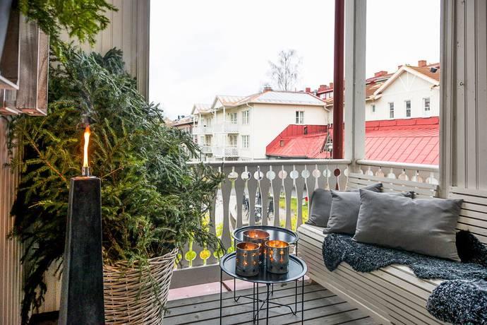 Bild: 2 rum bostadsrätt på Storgatan 53 A, Östersunds kommun Centralt