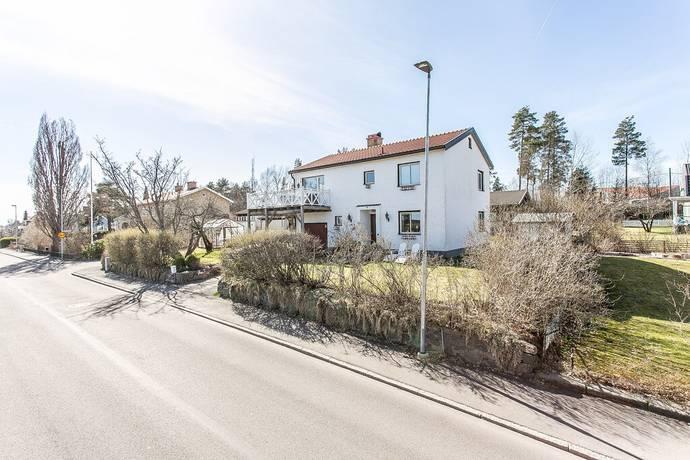 Bild: 5 rum villa på Edebäcksgatan 43, Karlstads kommun Södra Kroppkärr