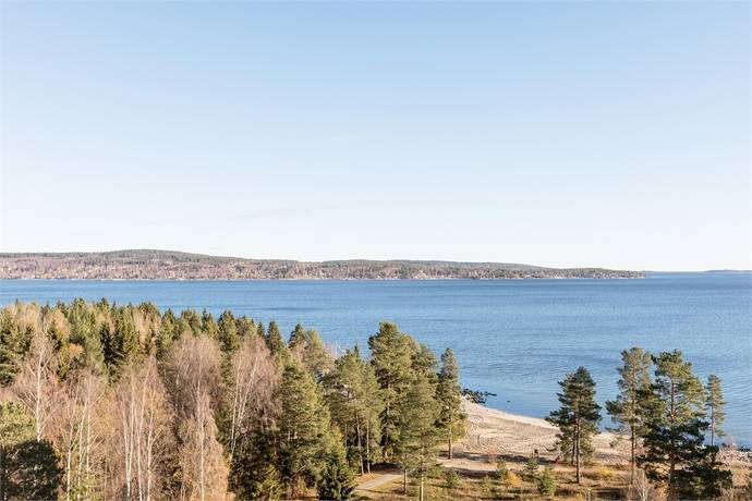 Bild: 2 rum bostadsrätt på Tallvägen 5 A, Sundsvalls kommun Bredsand