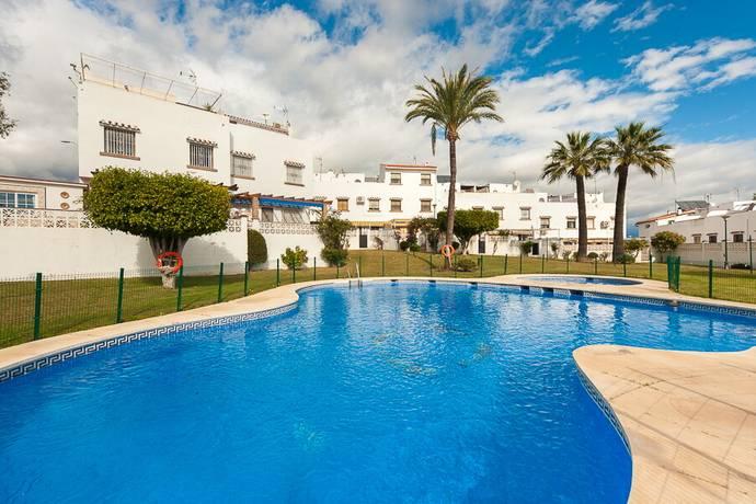 Bild: 5 rum radhus på TH4706, Radhus Torremolinos, Spanien Torremolinos