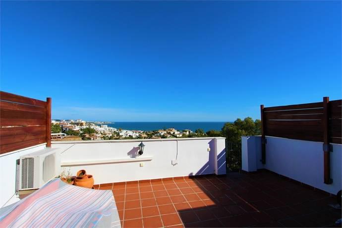 Bild: 3 rum bostadsrätt på Sol och utsikt!, Spanien La Cala de Mijas   Mijas Costa
