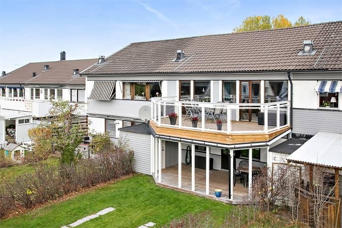 Bild: 5 rum villa på Rambogatan 43, Norrköpings kommun Rambodal
