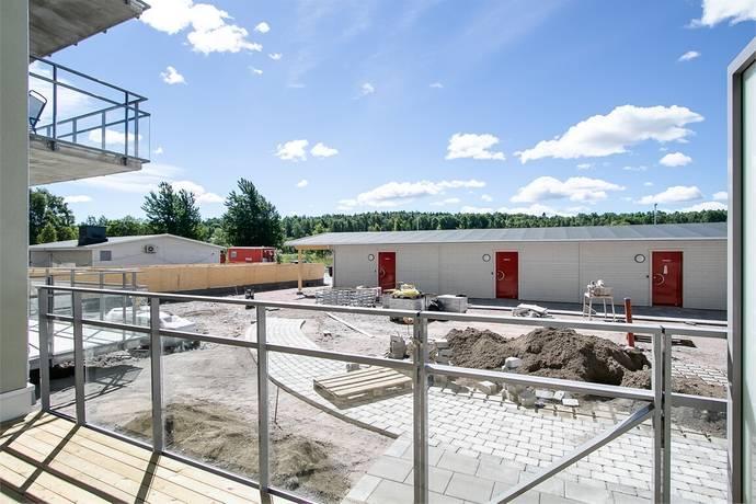 Bild: 3 rum bostadsrätt på Karlsdalsallén 47B, Örebro kommun Sörbyängen