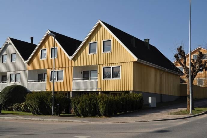 Bild: 6 rum villa på Järnvägsgatan 31E, Vetlanda kommun Centrum