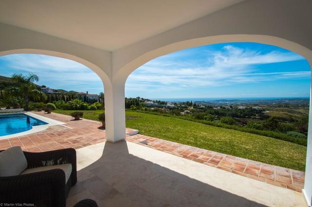 Bild: 6 rum villa på VALTOCADO - LYXIG VILLA, Spanien Valtocado