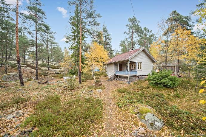 Bild: 1 rum fritidshus på Norr Stutby 7, Nynäshamns kommun