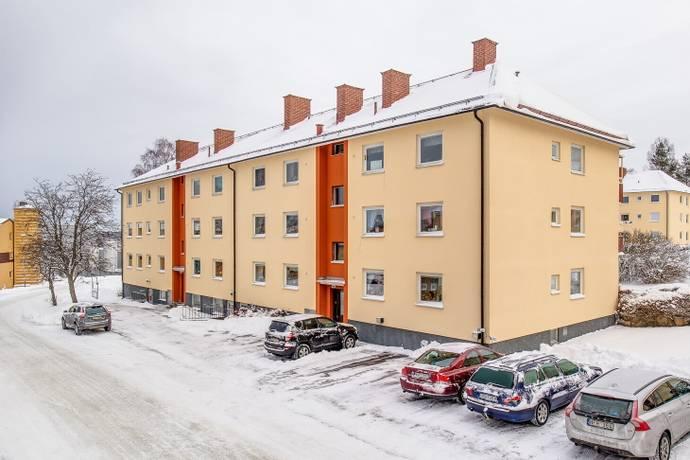 Bild: 2 rum bostadsrätt på Lindvägen 26A, Ludvika kommun GRÄNGESBERG Öraberget