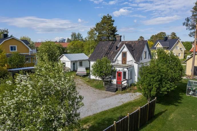 Bild: 4 rum villa på Föreningsvägen 17, Piteå kommun Piteå
