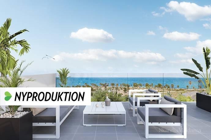 Bild: 4 rum villa på Lyxvilla vid stranden, Spanien Torrevieja Söder - Mil Palmeras