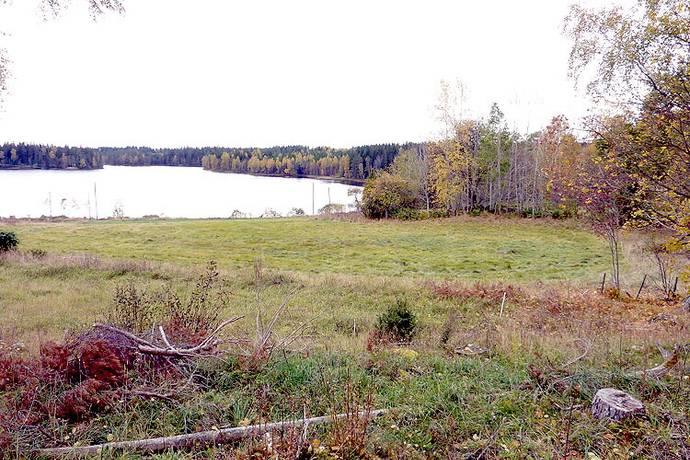 Tomt Hisshult i Hisshult Lammhult Småland Tomt till salu Hemnet