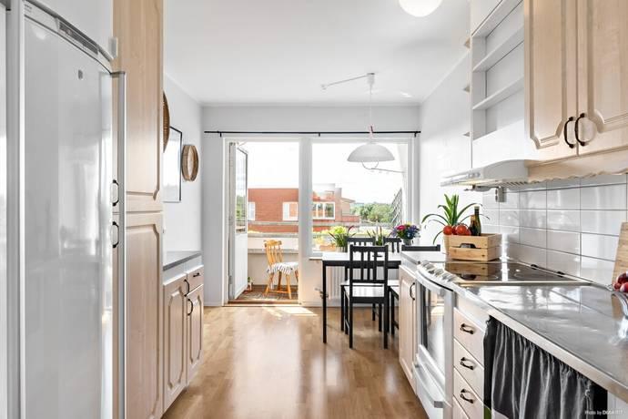 Bild: 3 rum bostadsrätt på Hornugglegränd 2, Enköpings kommun Galgvreten