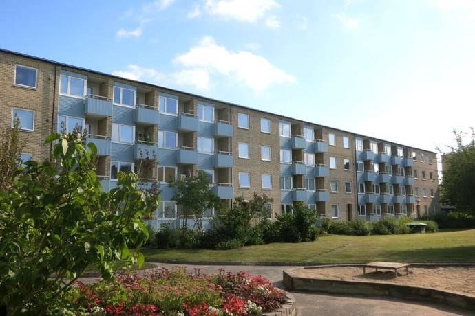 Bild: 2 rum bostadsrätt på Solvändegatan 1, Malmö kommun Almhög Nydala