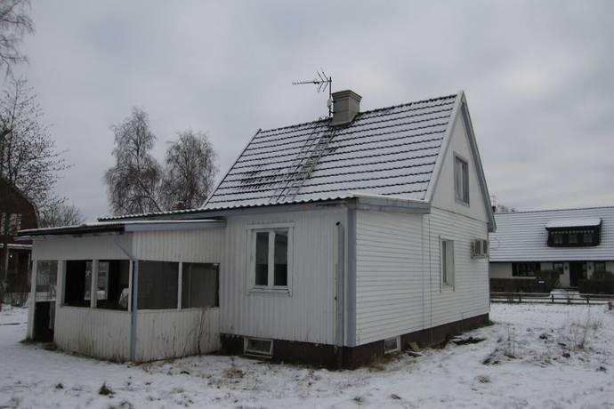 Bild: 6 rum villa på Telegatan 19, Sävsjö kommun Stockaryd