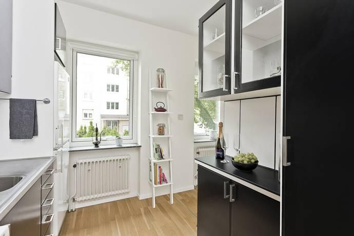 Bild: 1,5 rum bostadsrätt på Kopparmöllegatan 18a, Helsingborgs kommun Helsingborg