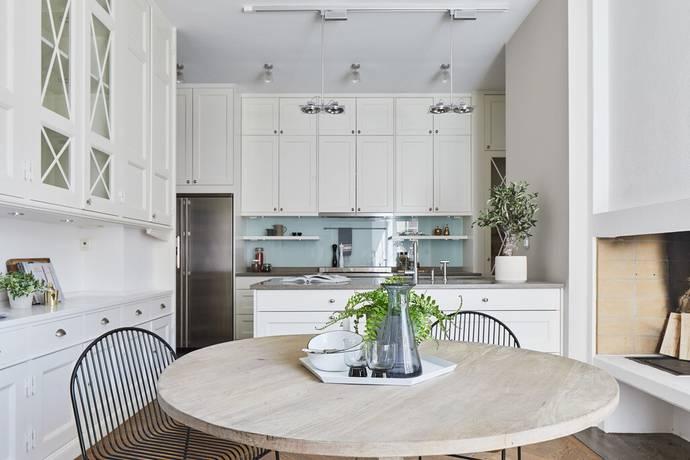 Bild: 4 rum bostadsrätt på Skeppargatan 80, Stockholms kommun Östermalm