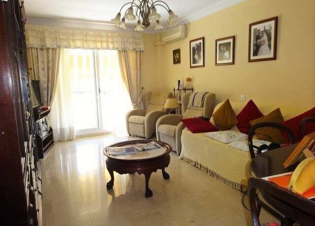 Bild: 3 rum bostadsrätt på A5402-MA, Spanien Málaga