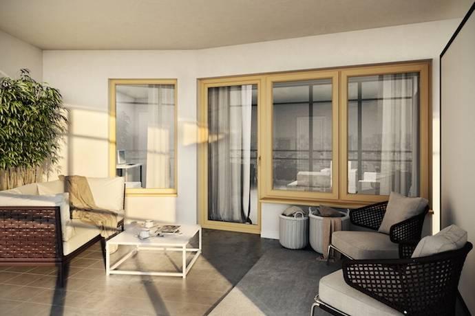 Bild: 3 rum bostadsrätt på Bangårdsgatan 7, Trollhättans kommun Tingvalla
