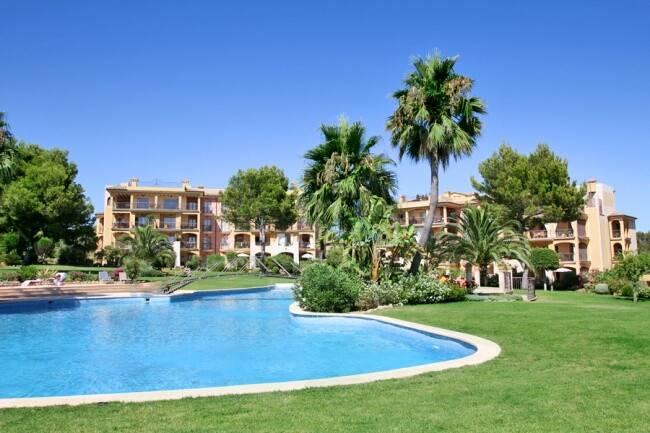 Bild: 2 rum bostadsrätt på Apartment, Mallorca - Nova Santa Ponsa , ES, Spanien Nova Santa Ponsa