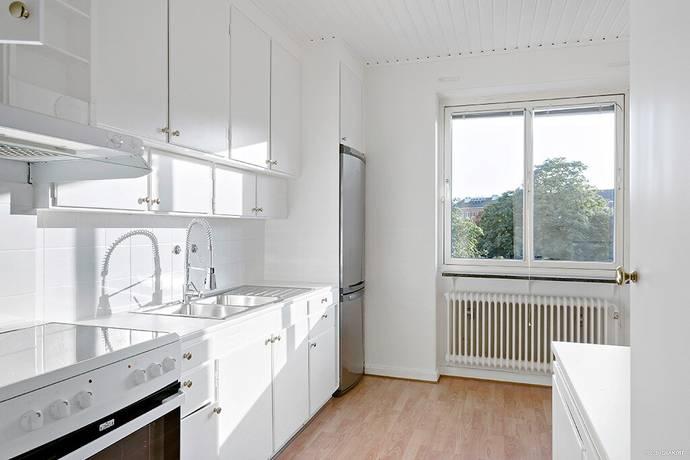Bild: 3 rum bostadsrätt på Amiralsgatan 84D, Malmö kommun Nobeltorget