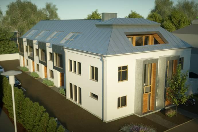 Bild från Brf Arkitekten 5