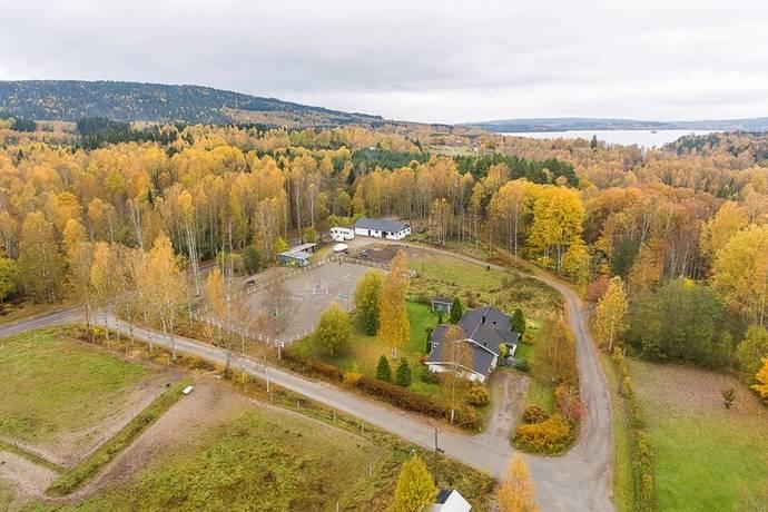 Bild: 5 rum villa på Skattebol Nystuga, Arvika kommun Skattebol