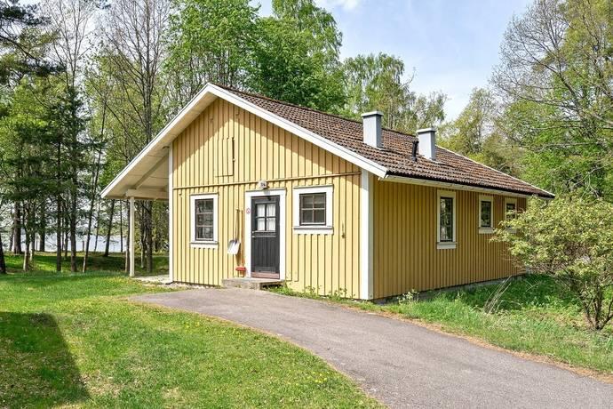 Bild: 4 rum bostadsrätt på Hjälmaren, Herrfallet, Arboga kommun Herrfallet