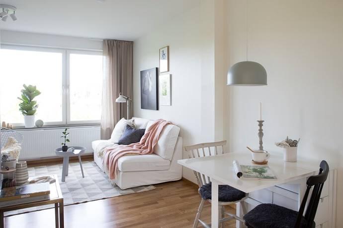 Bild: 1 rum bostadsrätt på Ätravägen, lgh 11-1014, Stockholms kommun Bagarmossen
