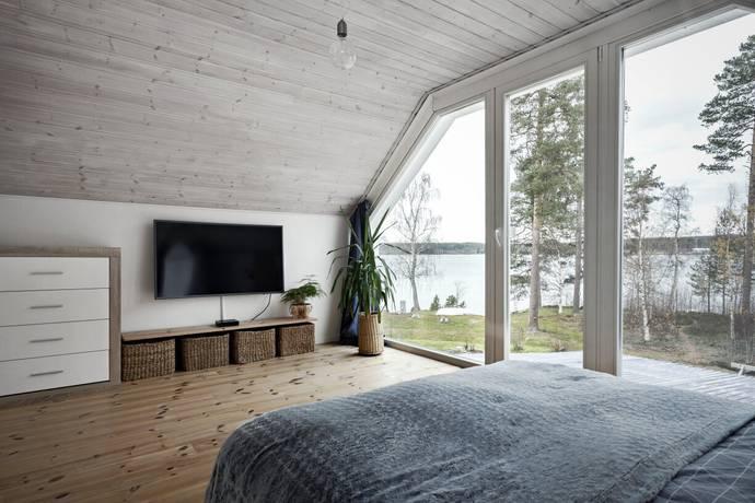 Bild: 4 rum villa på Nobelvägen  4D, Nora kommun Gyttorp