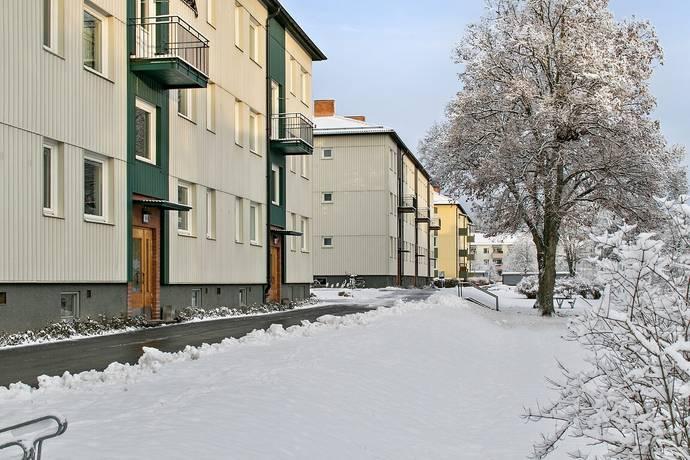 Bild: 1,5 rum bostadsrätt på Gröna Vägen 18B, Finspångs kommun Östermalm
