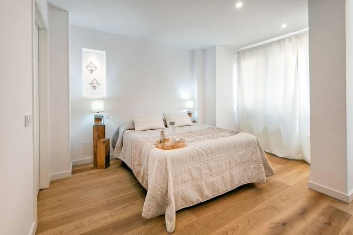 Bild: 3 rum bostadsrätt på San Miguel, Mallorca, Spanien Casco Antiguo