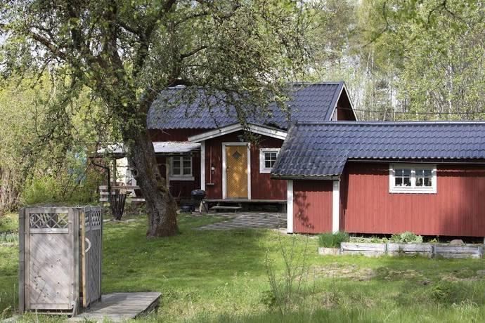Bild: 3 rum fritidshus på Orsta Vångtorp södra 2, Köpings kommun Orsta