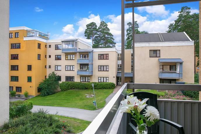 Bild: 3 rum bostadsrätt på Sorögatan 17, Stockholms kommun Stockholm, Kista