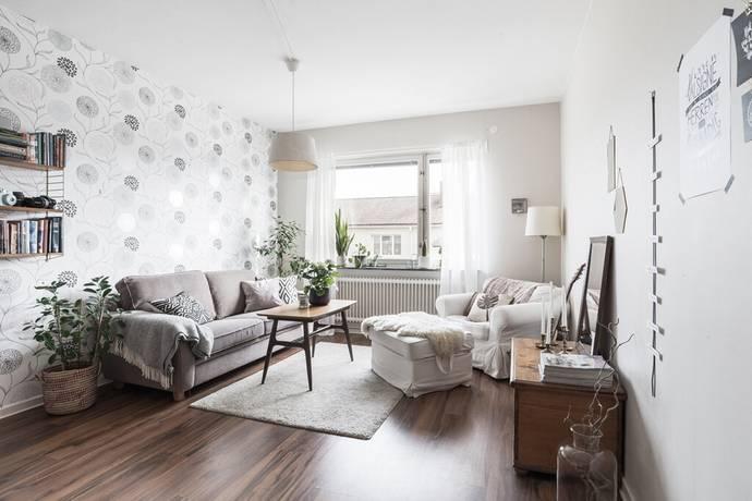 Bild: 1 rum bostadsrätt på Sliparvägen 3 A, Nyköpings kommun Högbrunn